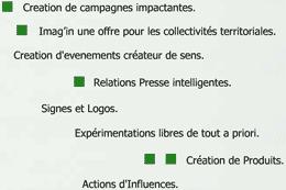 L'Agence Verte - Expertise