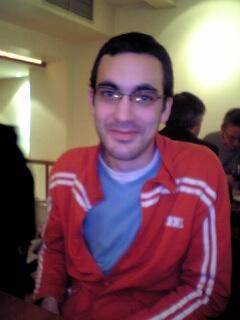 Raphaël Mazoyer